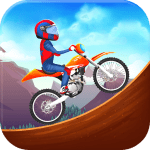 Download Hills Moto Racing Game – Super Boy Stunt Jump 1.5 MOD APK, Hills Moto Racing Game – Super Boy Stunt Jump Cheat