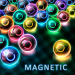 Free Download Magnetic balls: Neon MOD APK Cheat