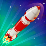 Free Download Rocket Star: 3D Rockets!! 1.3 MOD APK, Rocket Star: 3D Rockets!! Cheat