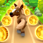 Download Pony Racing 3D MOD APK Cheat
