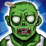 Free Download Clicking Dead — idle zombie defence MOD APK Cheat
