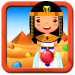 Free Download Egypt pyramid Bubble shooter MOD APK Cheat