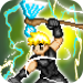 Free Download Hammer Man 2 : God of Thunder APK MOD Cheat