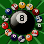 Download Billiards and snooker : Billiards pool Games free MOD APK Cheat