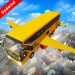Download Flying Bus Driving simulator 2019: Free Bus Games APK MOD Cheat