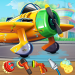 Free Download Kids Plane Wash Garage 1.8 APK MOD, Kids Plane Wash Garage Cheat