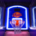 Download Basketball Luxe 2019 MOD APK Cheat