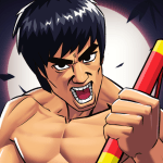 Download Kung Fu Attack 3 – Fantasy Fighting King MOD APK Cheat