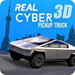 Free Download Cybertruck Pickup 3D 14.0 MOD APK, Cybertruck Pickup 3D Cheat