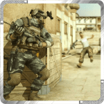Free Download Frontline Grand Shooter MOD APK Cheat