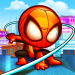 Free Download Super Spider Hero: City Adventure MOD APK Cheat