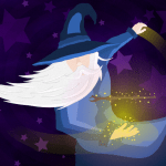 Free Download Whirly Wizard APK MOD Cheat