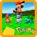 Download Pixelmon Trainer Craft: New Game 2020 Catch Poсket MOD APK Cheat