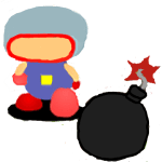 Free Download BOMBER BAD APK MOD Cheat