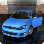 Free Download Car Parking 3D 4.5 MOD APK, Car Parking 3D Cheat