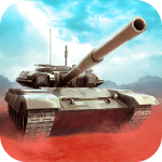 Free Download Iron Tank Assault : Frontline Breaching Storm MOD APK Cheat