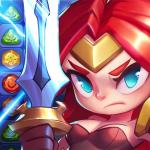 Free Download Raids & Puzzles: RPG Quest MOD APK Cheat