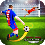 Download Football Strike Real Soccer Star Champions League 1.3 MOD APK, Football Strike Real Soccer Star Champions League Cheat