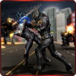 Download Grand Injustice Superheroes League Fighting Game APK MOD Cheat