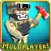 Download Pixel Smashy War – Gun Craft MOD APK Cheat