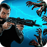 Download Zombie Defense: Dead Target 3D MOD APK Cheat