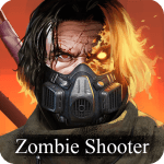 Download Zombie Shooter : Fury of War MOD APK Cheat
