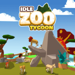 Free Download Idle Zoo Tycoon 3D – Animal Park Game MOD APK Cheat