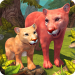 Free Download Mountain Lion Family Sim : Animal Simulator APK MOD Cheat