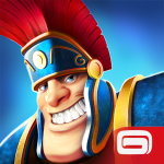 Free Download Total Conquest APK MOD Cheat