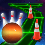 Download Endless Bowling Paradise – Unique Bowling Game MOD APK Cheat