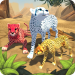Free Download Cheetah Family Sim – Animal Simulator MOD APK Cheat