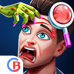 Free Download ER Hospital  5 –Zombie Brain Surgery Doctor Game 1.1 MOD APK, ER Hospital  5 –Zombie Brain Surgery Doctor Game Cheat