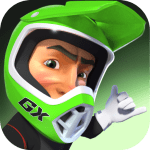 Free Download GX Racing 1.0.101 MOD APK, GX Racing Cheat