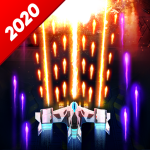 Free Download Galaxy Shooter – Alien Invaders: Space attack 2020 APK MOD Cheat