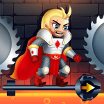 Download Rescue Knight – Hero Cut Puzzle & Easy Brain Test 0.15 APK MOD, Rescue Knight – Hero Cut Puzzle & Easy Brain Test Cheat