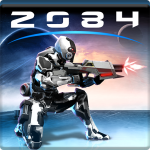 Download Rivals at War: 2084 1.4.2 MOD APK, Rivals at War: 2084 Cheat