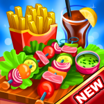 Free Download Cooking World Girls Games & Food Restaurant Fever 1.29 APK MOD, Cooking World Girls Games & Food Restaurant Fever Cheat