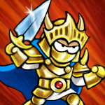 Free Download One Epic Knight 1.4.26 MOD APK, One Epic Knight Cheat