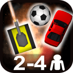 Download Action for 2-4 Players APK MOD Cheat