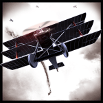 Free Download Ace Academy: Black Flight APK MOD Cheat