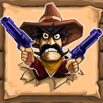 Free Download Guns'n'Glory Premium MOD APK Cheat