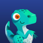 Download Charlie: The Dino Rescue Team APK MOD Cheat