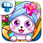 Download Forest Folks – Your Own Adorable Pet Spa APK MOD Cheat