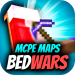 Download Maps BedWars for MCPE. Bed Wars Map. 2.1 APK MOD, Maps BedWars for MCPE. Bed Wars Map. Cheat