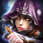 Free Download Age of warriors: dragon battle & auto chess – RPG APK MOD Cheat