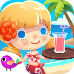 Free Download Candy's Vacation – Beach Hotel MOD APK Cheat