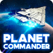 Download Planet Commander Online: Space ships galaxy game APK MOD Cheat