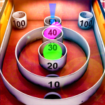 Free Download Ball-Hop Bowling – The Original Alley Roller MOD APK Cheat