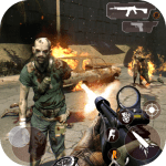 Free Download Dead Zombie Shooting Target 3D 1.0 APK MOD, Dead Zombie Shooting Target 3D Cheat