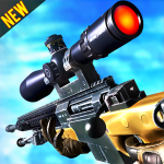 Free Download Modern City Sniper Shooter: Assassin 3D Games 2020 1.0 MOD APK, Modern City Sniper Shooter: Assassin 3D Games 2020 Cheat